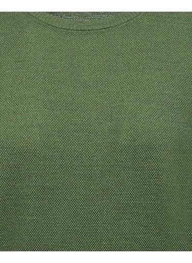 Damat Kazak Yeşil
